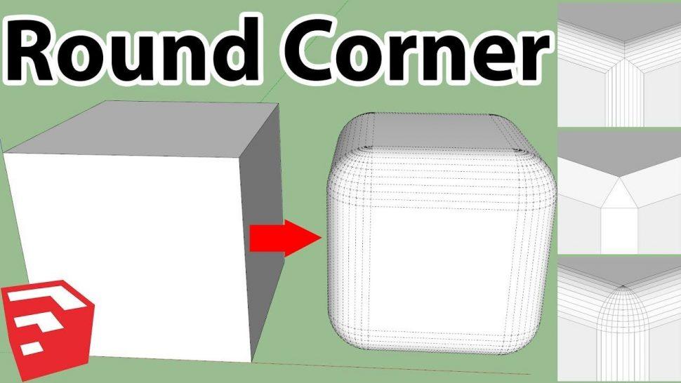 Plugin Tip! Round Corner (zaoblení hran)