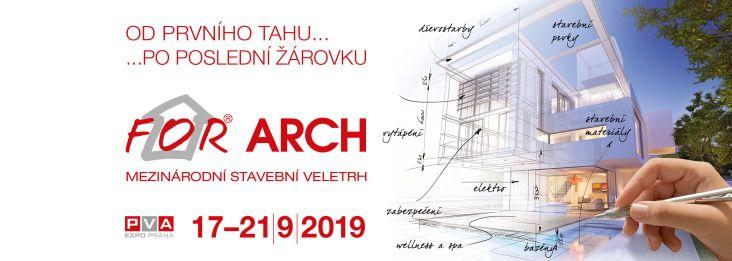 ForArch 2019