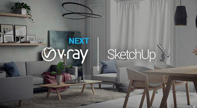 V-Ray NEXT Update 2